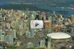 Rundflug über Vancouver